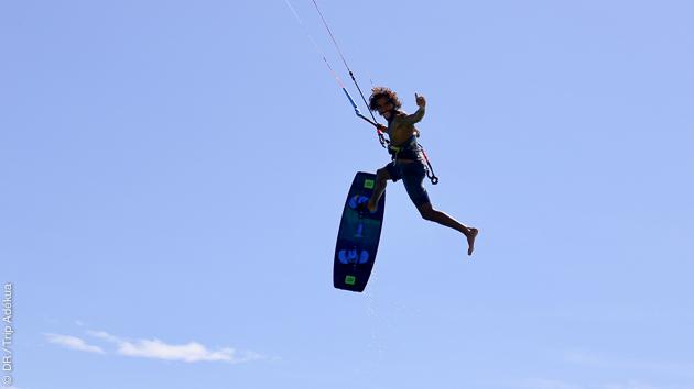 Votre séjour kite pour naviguez dans les vagues d'Essaouira