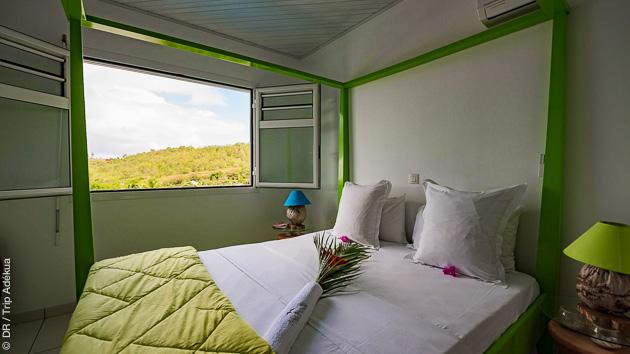 Les Antilles en famille pour un séjour kitesurf de rêve