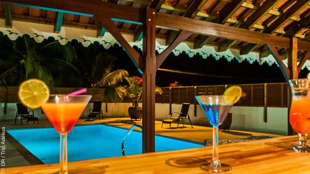 Hébergement tout confort pour des vacances en Martinique