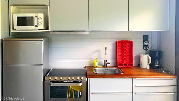 Votre appartement tout confort pour un séjour aux Antilles