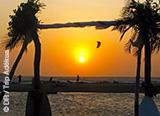Votre séjour kitesurf sur les spots de Barranquilla - voyages adékua