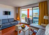 Votre appartement face à une magnifique baie, l'Anse Vata à Nouméa - voyages adékua