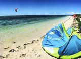 Les incroyables spots de kite de Nouvelle Calédonie - voyages adékua