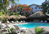Votre bungalow sur une plage paradisiaque de Rep Dom - voyages adékua