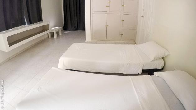 Votre bungalow dans un hôtel avec piscine en Rép Dom