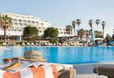 Votre hôtel club 4*** à Rhodes, les pieds dans l'eau - voyages adékua