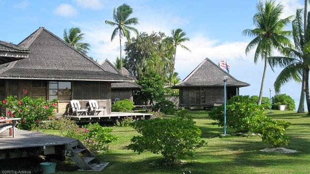 Votre séjour kitesurf à Tahiti avec hébergement en hôtel, cours et matériel