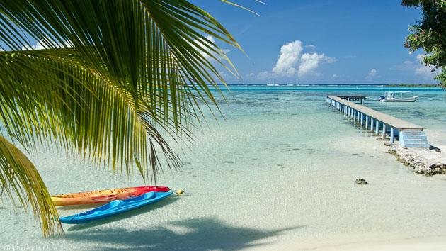 Un séjour kite de rêve à Tahiti avec hébergement et vols inter-îles