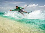 Mini- Kite trip : jour 1 à Montecristi  - voyages adékua