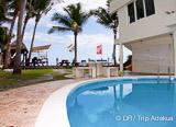 Votre hôtel à Cabarete sur la plage et sur le spot de kite - voyages adékua