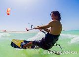 Votre séjour kite et les conditions de navigation à Djerba - voyages adékua