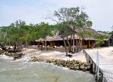 Jours 10 à 11 : Les eaux turquoise de l'île de Baru - voyages adékua