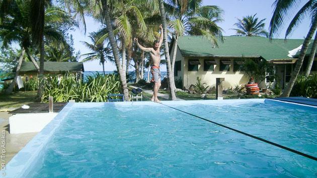 Profitez de votre séjour aux Bahamas pour vous détendre, découvrir la plongée, naviguer en kite ou cata, ou visiter l'ile de Cat en randonnée