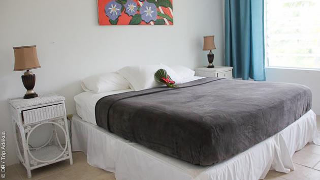 Sur le spot du kite, votre hôtel vous accueille avec tout le confort et avec de nombreuses activités disponibles