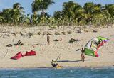 10 heures de cours de kite privés sur le spot de Barra Grande - voyages adékua
