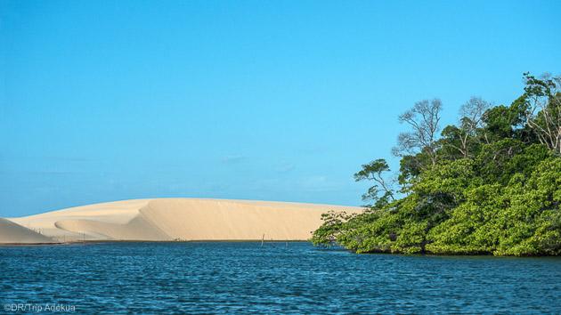 Découvrez Barra Grande et le Nordeste du Brésil pendant votre séjour kite