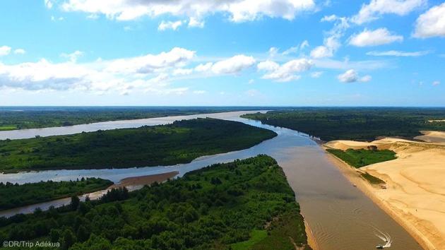 Découvrez les plus belles dunes du Brésil pendant votre séjour kitesurf