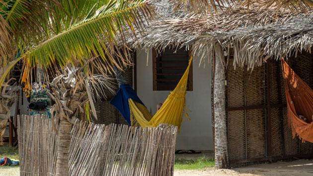Votre pousada tout confort pour un séjour kite de rêve au Brésil
