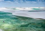Votre séjour kite à Atins au Brésil - voyages adékua
