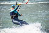 Beauduc for ever, du kite et une ambiance - voyages adékua