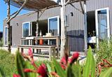 Votre bungalow au cœur de la Camargue non loin du spot de Beauduc - voyages adékua