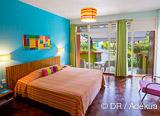 Votre hôtel 3*** dans la baie de Tamarin à quelques kilomètres des spots de kite - voyages adékua