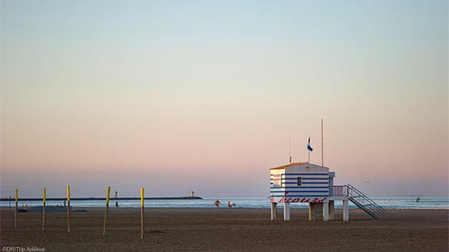 Découvrez l'Aude pendant votre séjour kitesurf à Gruissan