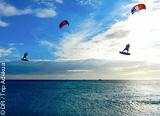 Votre séjour kitesurf à Boracay, sur le spot de Bulabog Beach - voyages adékua