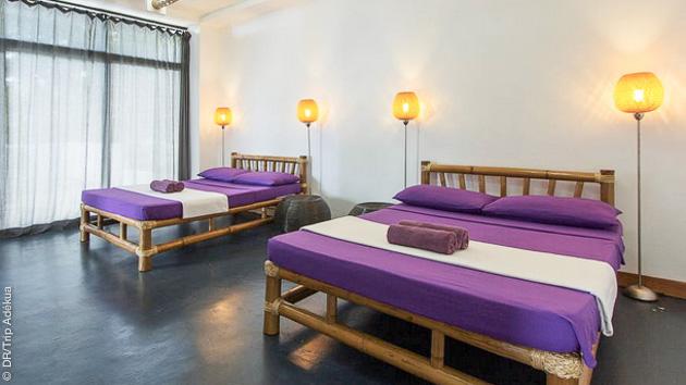Après l'effort, détente et relaxation dans le spa proche de votre villa