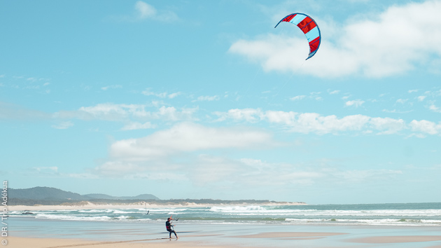Séjour kitesurf à Viana do Castello