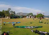 Votre séjour kite en Turquie, magnifique, sportif et reposant - voyages adékua