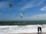 Votre stage de kitesurf débutant ou débrouillé à Mui Né - voyages adékua