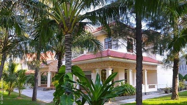 notre hotel a muine au vietnam