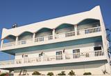 Votre hôtel Kite Villa à 300 mètres du spot de Marmari - voyages adékua