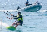 Votre stage de kite et yoga à Evia en Grèce - voyages adékua