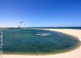 Votre semaine kite à Dakhla - voyages adékua