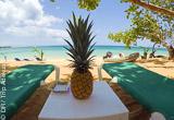 Face à la plage, votre logement en résidence hôtelière à Las Terrenas - voyages adékua