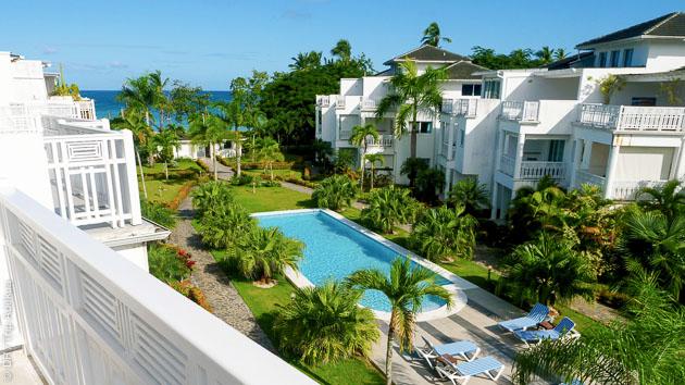 Votre hébergement tout confort en République Dominicaine