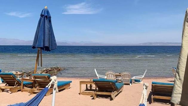 Kitesurf, hébergement et découverte du Sinaï pour vos vacances à Dahab