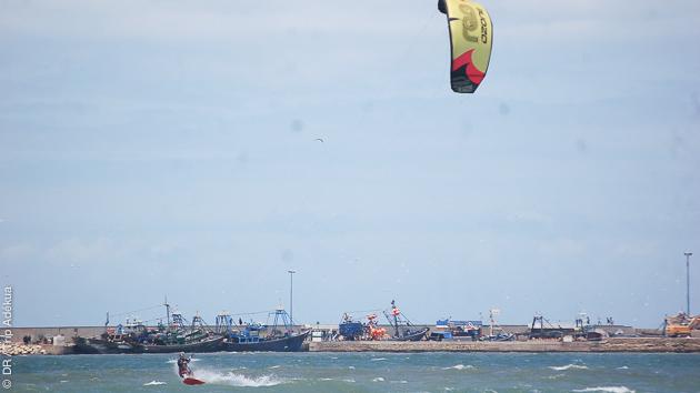 Découverte des spots autour d'Essaouira, Sidi Kaouki et Moulay Bouzerktoune, pour des top sessions kitesurf au Maroc