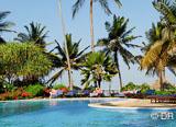 Jours 1 à 3 : Votre hôtel de luxe sur le spot à Zanzibar - voyages adékua