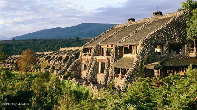 votre logement à Ngorongoro