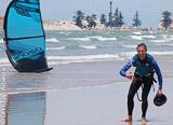 Essaouira, du vent pour le kite et une ville d'artistes - voyages adékua