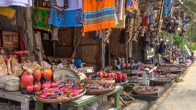 Venez rider la lagune de Bilene pour un séjour kite de rêve