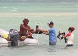Votre séjour découverte du kite à Boa Vista en sécurité et mode relax - voyages adékua