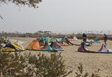 Progressez en kite en Egypte sur un spot rien que pour vous - voyages adékua