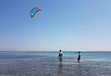 Votre stage de kite d'initiation à Dahab - voyages adékua