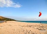 Votre stage initiation au kitesurf à Tarifa avec 18 heures de cours - voyages adékua