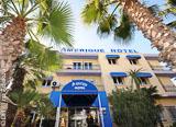 Votre hôtel 3* à Palavas est idéalement placé, entre les spots de kite et les activités - voyages adékua
