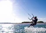 En plus du kitesurf, des activités pour toute la famille à Palavas - voyages adékua